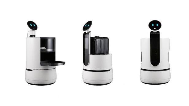 LG-Robot-CLOi