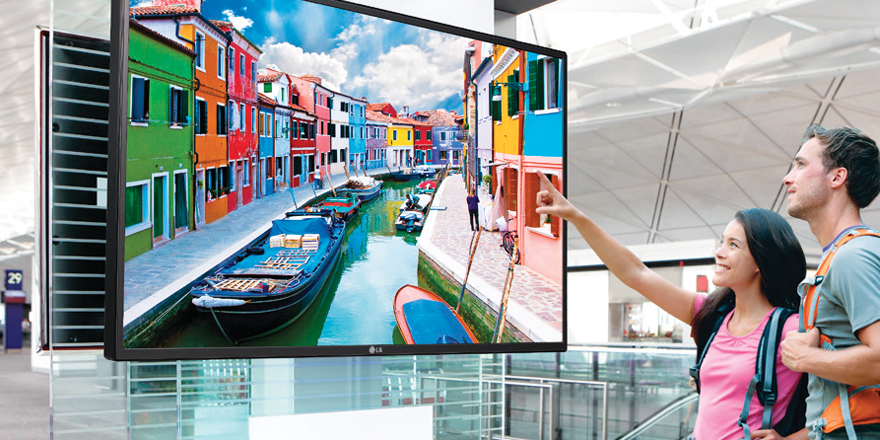 Using Digital Signage to Connect With Emotions