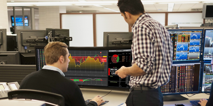 Thin Clients Bring High Security, Ease of Management and Cost Savings
