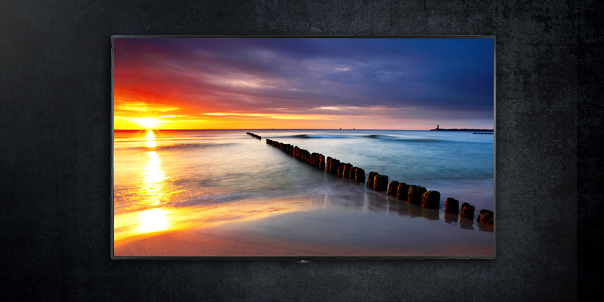 Think Your Space Is Too Bright for Large Format Digital Signage?