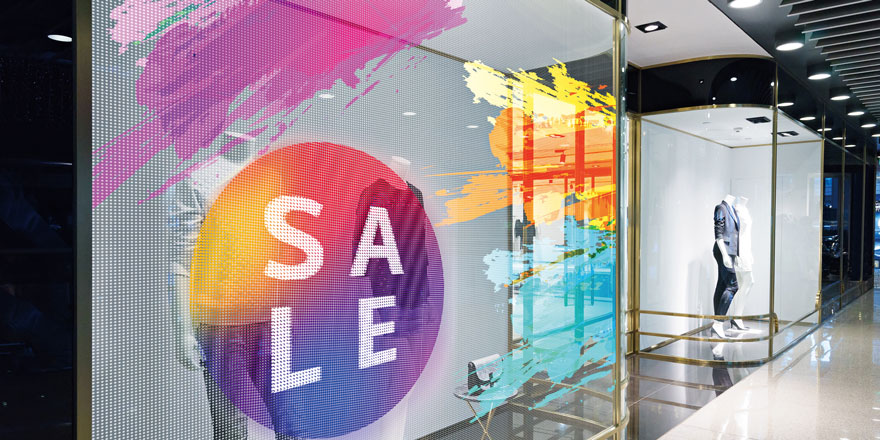 Five Key Considerations for Maximizing Your Digital Signage