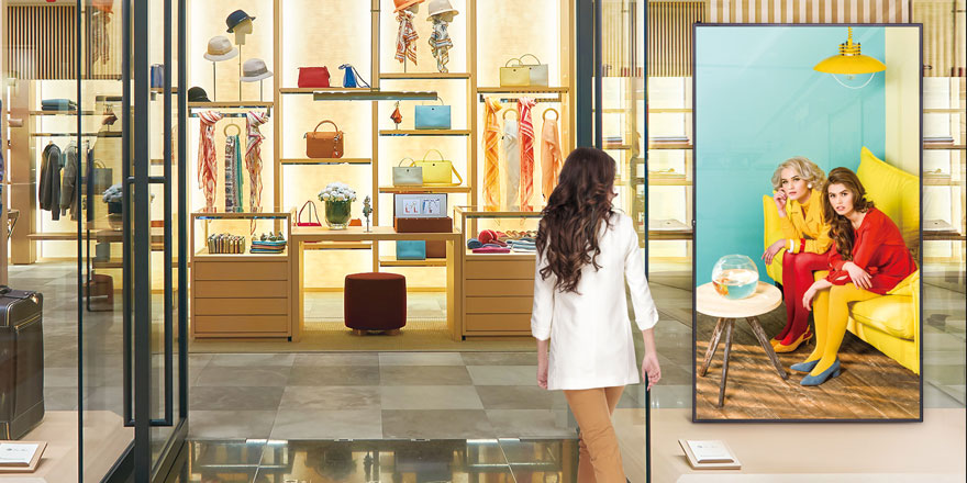 Why Commercial-Grade Digital Signage is Worth the Investment