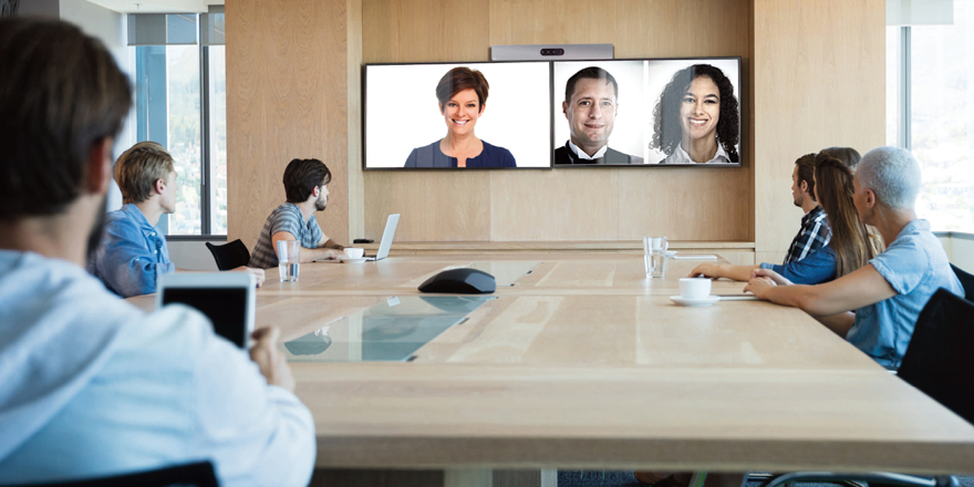 Cisco and LG Offer Expanded Video Conferencing and Display Solutions for Business
