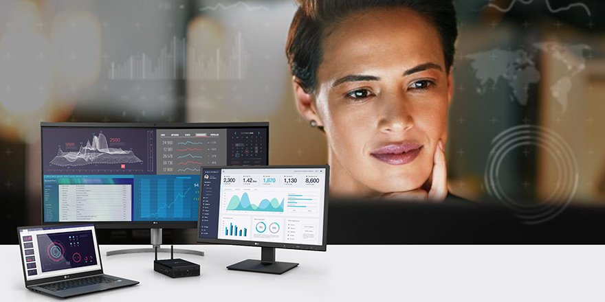 Nine Reasons Your Company Should Want Thin Clients