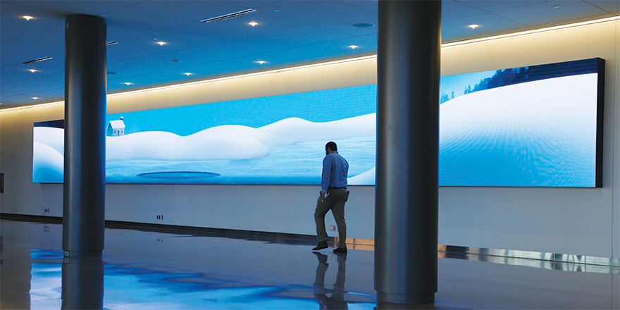 A Deep Dive Into the Sudden Proliferation of LED Signage Walls, Part 2