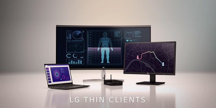 LG Business Solutions USA Joins IGEL Partner Certification Program for Cloud OS Product Integration, Validation