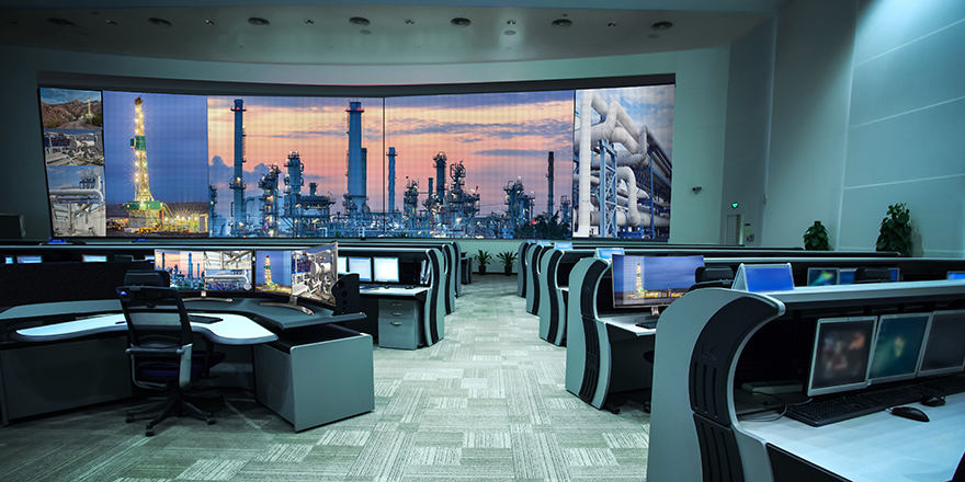 Part 1 of 3: Training in Any Space: LG Business Solutions' 3 Pronged Approach for Security for the Federal Government*
